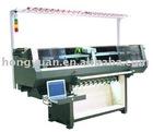 HGE903 Computerized Flat Knitting Machine