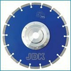Diamond saw blade, diamond small cutter