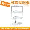 household small metal commodity shelf dish rack