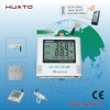 GSM Temperature Humidity data logger