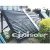50tubes solar manifold for solar project(SRCC,CE,SOLAR KEYMARK)
