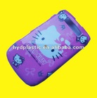 Many designs hello kitty case for Blackberry