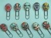 PVC ornament paper clip