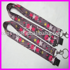 promotional sublimation lanyard
