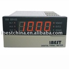 Universal input , Up to 3 Alarms , IBEST AC Power Digital Indicator