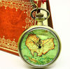 map pocket watch antique pocket watch brands cheap pocket watch