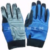 great workmanship mechanic gloves synthetic