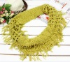 2013 new style solid color pattern arabic shawls for women