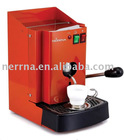 italy pump back higher espresso coffee maker