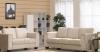 leather fabric sofa set(ML-S415)