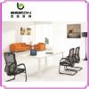 2012 modern steel office desk HS-010