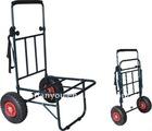 2205 Evolytion foldable trollies,luggage cart