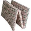 folded mattress