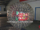 Inflatable Transparent zorbing ball tpu price