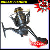 high quality fishing carp reels