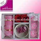 2010 New Style Gift Scented Candle