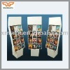 Multiple Brochure Display Rack