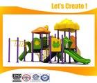 latest outdoor amusement park for children