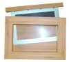 Bamboo photo frame