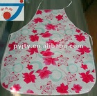2012 New design apron