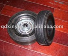 Solid Rubber Wheel 8''x2.5''