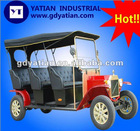 High Quality Classic Model-T GMDL6 Electric Golf cart