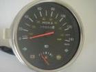 Speedometer for moke