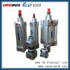XNCB Series ISO 15552 Standard aluminum alloy pneumatic air cylinder
