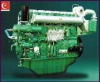 Yuchai 925HP marine engine
