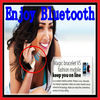 Extreme Fashion Design Magic Bluetooth Bracelet Watch