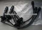 Renault ignition lead set