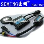 HID xenon ballast super slim 35W and 55W
