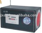 JL-28 fm for mini sound box portable speaker
