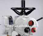 Kaidi KDQII intelligent valve electric actuator