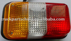 bajaj tuk tuk three wheeler rear lamp GS-B-010 bajaj spare parts