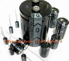 NEW!Aluminum Electrolytic Capacitor 4V 6.3V 10V 16V 25V 32V 40V 50V 63V 220V 450v