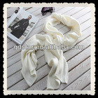 fashionable wool knitting Winter scarves