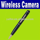 2.4GHz Wireless Pen Recorder Camera DVR N98