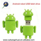 Large wholesale android USB flash disk