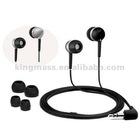 High Quality Mp3 Earphone