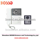 Commax 4 Inch Video Intercom