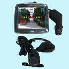 auto wireless camera rearview system