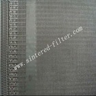 5-layer Sintered Woven Wire Mesh Laminates