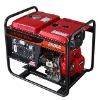 Diesel generator GEGO 2500E