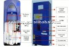 air activated carbon water filter