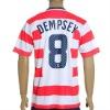 12-13 American Dempsey Soccer Jerseys