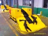 ZMZ45A Crab Harrow Coal Loader