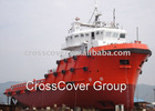 New 69m 8080HP DP1 AHTS(tug boat) for sale