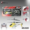 3.5CH gyro helicopter rc