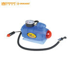 110-120 Volt AC Quick-Fill Electric Air Pump